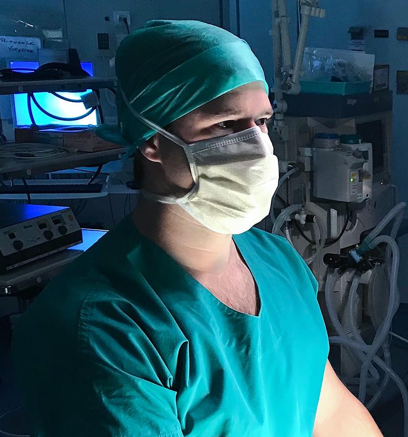 Antoine de Runz : chirurgien esthétique et plastique à Metz