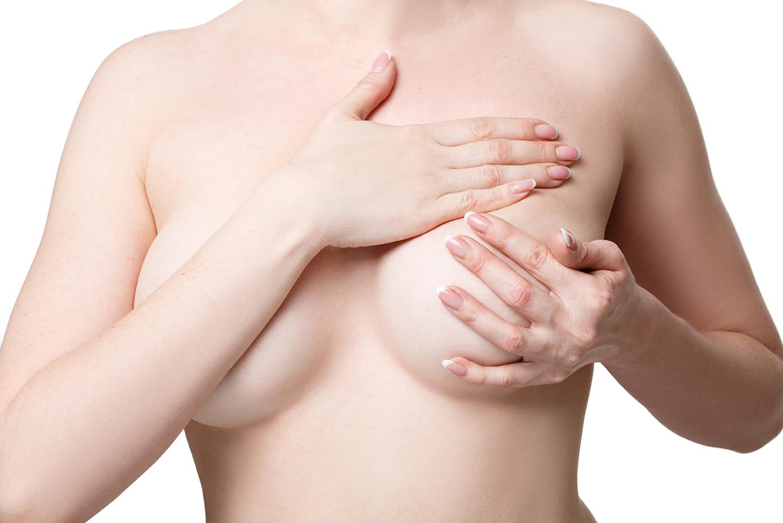Correction de l'asymétrie mammaire à Metz